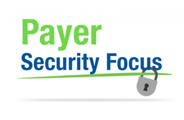 Payer Security Focus blog